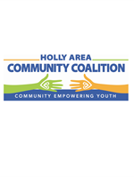 Holly Area Community Coalition logo