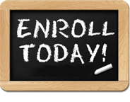Enroll Today image