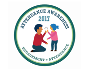 Attendance Awareness 2017, Engagement, Attendance