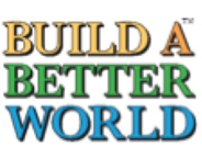 Text Build a Better World